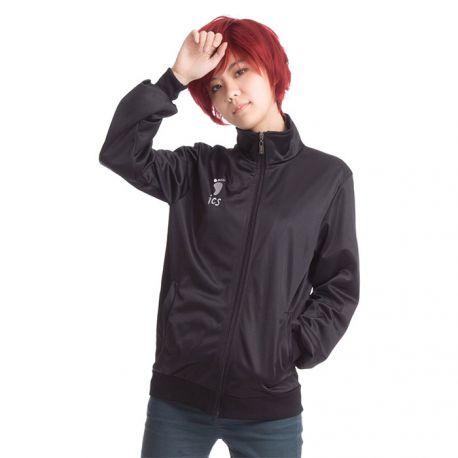Haikyuu!! - Karasuno High School jacket