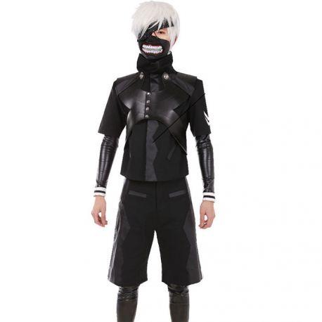 Tokyo Ghoul - Ken Kaneki costume