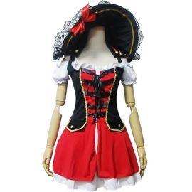 Pirate Lolita dress