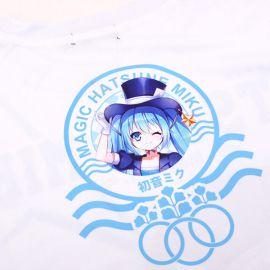 Vocaloid - Miku Hatsune T-shirt
