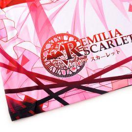 Touhou Project - Remilia Scarlet T-paita