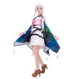 Vocaloid - Ia costume
