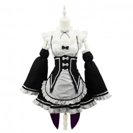 Re:Zero - Rem / Ram costume