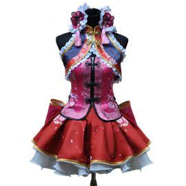 Love Live! - Nico Yazawa qipao costume
