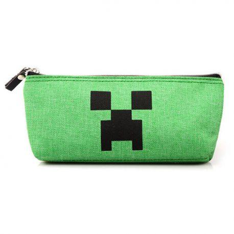 Minecraft pencil case