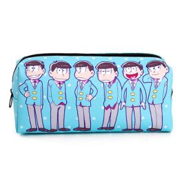 Osomatsu-san pencil case