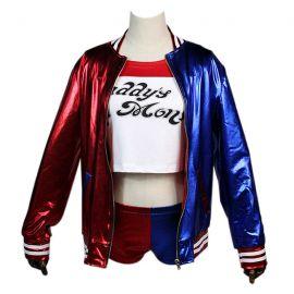 Suicide Squad - Harley Quinn jacket