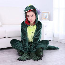 Lohikäärme Kigurumi