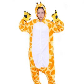 Giraffe Kigurumi