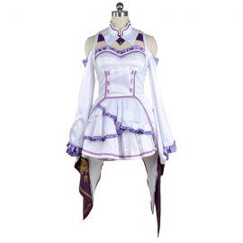 Re:Zero - Emilia asu