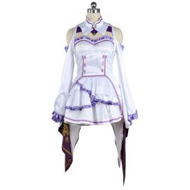 Re:Zero - Emilia costume