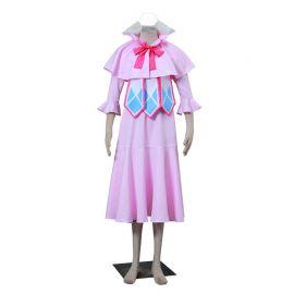 Fairy Tail - Mavis Vermillion costume
