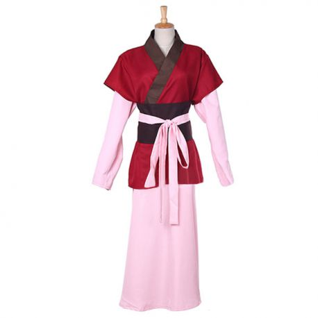 Akatsuki no Yona - Yona of the Dawn - Yona Hime costume