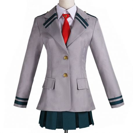 Boku no Hero Academia - My Hero Academia - Female costume