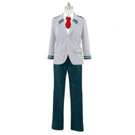 Boku no Hero Academia - My Hero Academia - Male costume