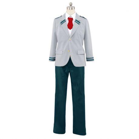 Boku no Hero Academia - My Hero Academia - Male costume