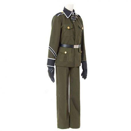 Axis Powers Hetalia - Germany costume