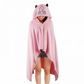 Pokemon - Jigglypuff cloak