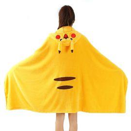 Pokemon - Pikachu cloak