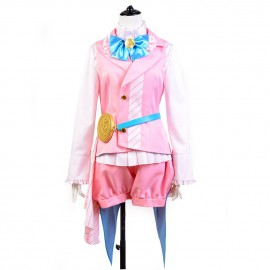 100 Princes of Dream Kingdom - Hinata costume