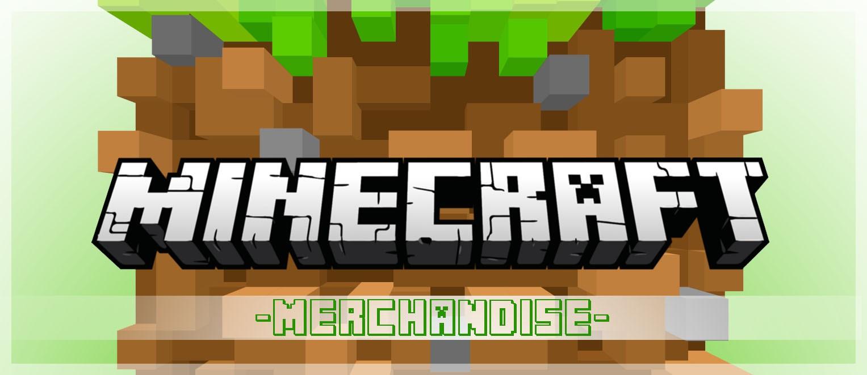 Minecraft produkter